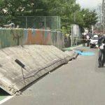 大阪小学校塀倒壊で犠牲となった女児の悲劇を繰り返さない
