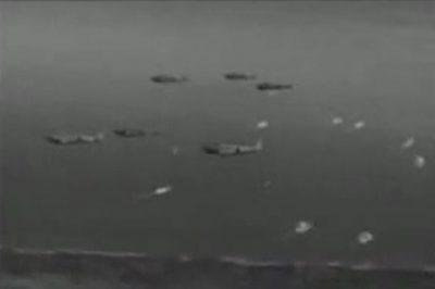 空の神兵で有名なパレンバン空挺作戦では目覚ましい成果をあげている。